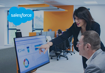 [REPLAY] Connecter Salesforce avec son ERP pour rebooster son business